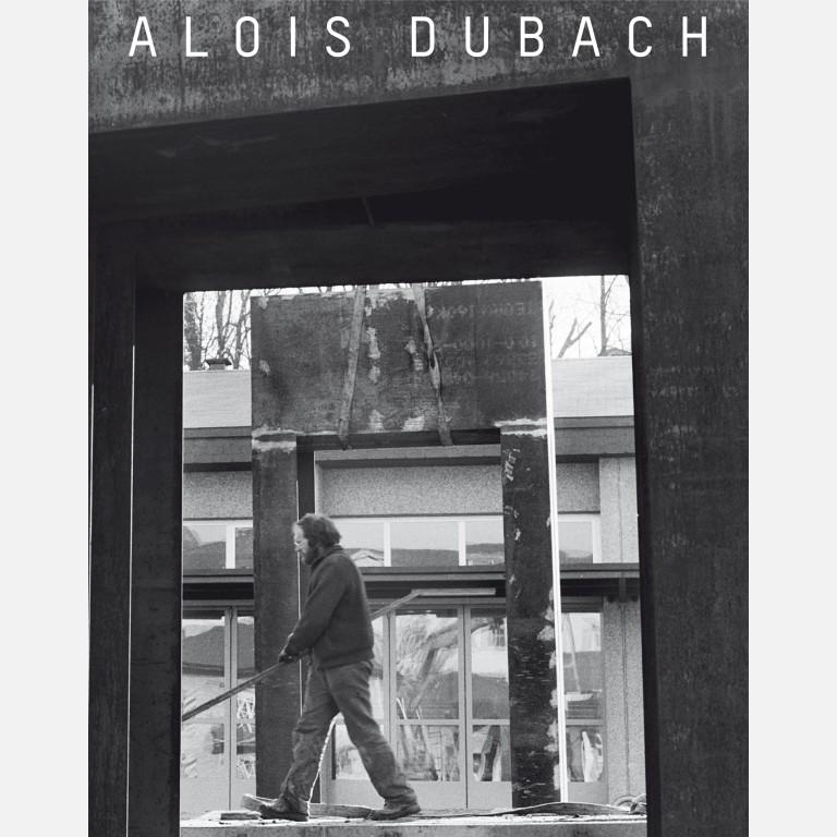 ALOIS DUBACH – PENSER L'ESPACE